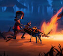 Flame in the Flood Wiki