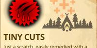 Tiny Cuts