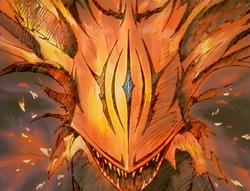 Setsuna Dragon