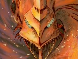 Saiha Dragon