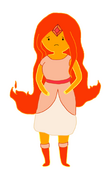 1000px-Flame Princess drawing by IB