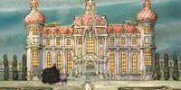 Nickelbottoms Mansion