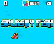 Splashyfishcrown