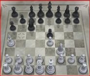 Chess 07 Ba4