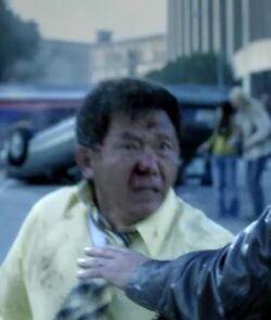 1x01 Asian Man