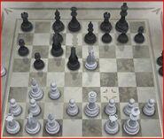 Chess 19 Kxe5