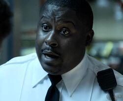 1x06 Security Guard