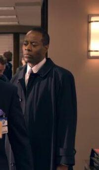 1x15 Agent No 1