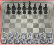Chess 00 Start