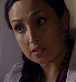 1x18 Dr. Rupin Verma