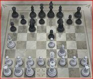 Chess 09 Qe2