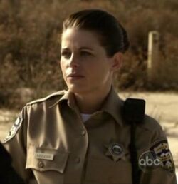 Xerife Keegan