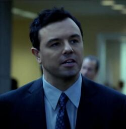 1x01 FBI Agent