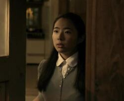 1x09 Michiko