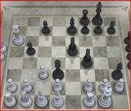 Chess 27 Qxa6