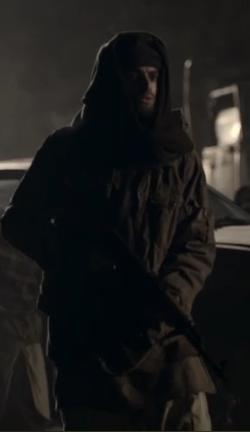 1x18 Taliban Gunman