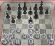 Chess 15 O-O