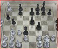 Chess 24 Qd3