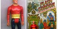 Mattel action figures