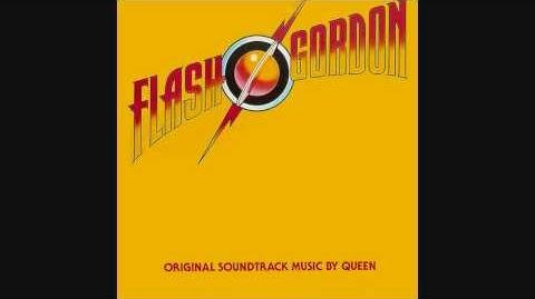Flash Gordon OST - Football Fight