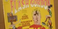 Flash Gordon (children's records)
