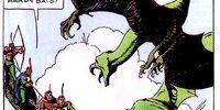 Harpy bat