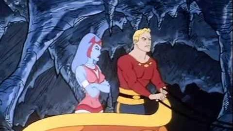 The New Adventures of Flash Gordon - 1x11 - King Flash