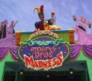 Jocco's Mardi Gras Madness