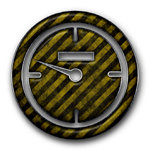 File:041462-yellow-black-striped-grunge-construction-icon-transport-travel-car-speed-dial.png