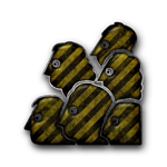 File:067440-yellow-black-striped-grunge-construction-icon-people-things-people-audience.png