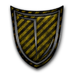 File:021510-yellow-black-striped-grunge-construction-icon-symbols-shapes-shield.png
