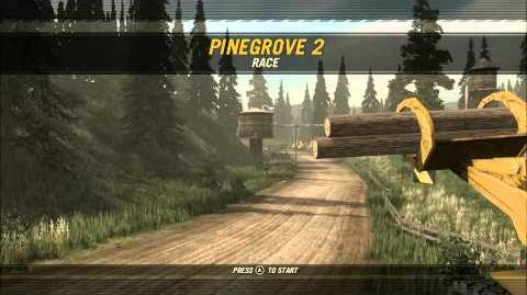 Pinegrove 2 overview