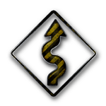 File:096749-yellow-black-striped-grunge-construction-icon-signs-z-roadsign59.png
