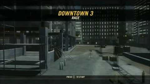 Downtown 3 overview