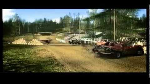 FlatOut Trailer