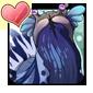 Blue Dragon Reef Snail Icon