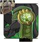 Druidic Sash