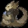 Crumbling Goblin