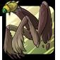 Crunchy Moth Legs