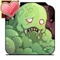 Radioactive Slime Icon