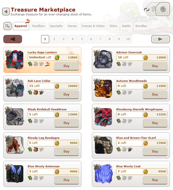 Marketplace image