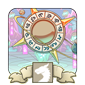 Starfall Celebration Vista Icon