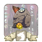 Rockbreaker's Ceremony Vista Icon