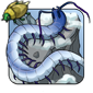 Snowkissed Centipede