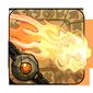Flame Bolt