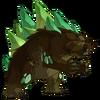 Emeraldback Shardspawn