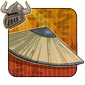 Bamboo Sedge Hat