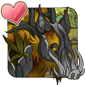 Deadwood Boar Icon