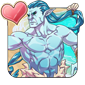 Oceansurf Magus Icon