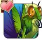 Budwing Morpho Icon